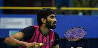 PBL 2020,Kidambi Srikanth,Saina Nehwal,PBL Auction,Premier Badminton League 2020