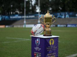 Rugby World Cup 2019,Rugby World Cup,World Rugby,Rugby World Cup social platforms,Sports Business News
