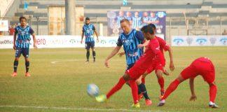 I-League 2019 LIVE,I-League 2019,I-League LIVE,I-League LIVE Streaming,Churchill Brothers FC vs Minerva Punjab FC LIVE
