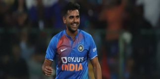 Deepak Chahar,CSK,Mahendra Singh Dhoni,India vs Bangladesh 3rd T20,Yuzvendra Chahal