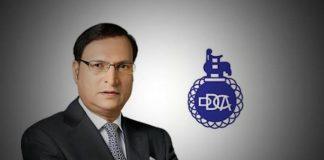 Rajat Sharma,DDCA,Vinod Tihara,DDCA Ombudsman,Sports Business News India