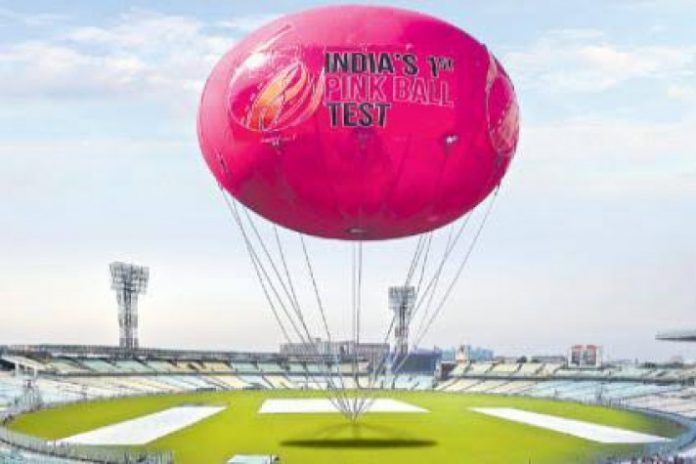 Day-Night Test,Sourav Ganguly,India vs Bangladesh Series,Pink Ball Test,IND vs BAN Test Series