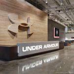 Under Armour,Kevin Plank,Patrik Frisk,US footwear brands,Sports Business News