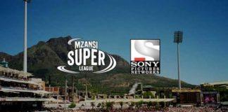 MSL 2019,MSL 2019 Live,Mzansi Super League 2019,MSL 2019 Schedule,MSL 2019 team squads