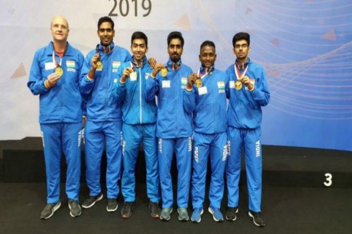 Indian men's table tennis team, Indian table tennis team, ITTF rankings,Sharath Kamal,Harmeet Desai