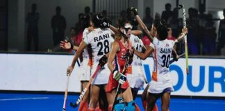 FIH Olympic Qualifiers,Olympic Qualifiers,Indian women's hockey,Gurjit Kaur,Sharmila Devi