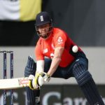 Jonny Bairstow,ICC,England Cricket Player,England vs New Zealand T20 2019,ICC Code of Conduct