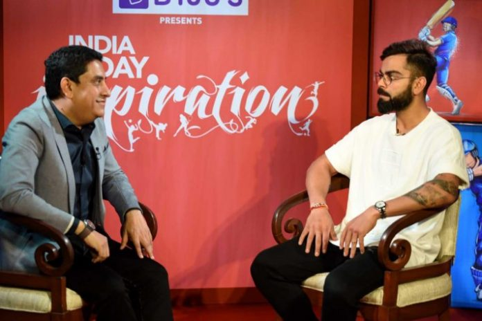 India Today TV,Boria Majumdar,Sourav Ganguly,Sachin Tendulkar, Sports Business News India