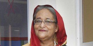 Sheikh Hasina,India vs Bangladesh,Day-Night Test,IND vs BAN Test Match,Pink Ball Test