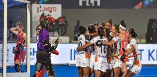 Olympic Hockey Qualifiers,Olympic Hockey Qualifiers 2019,Indian women's hockey team,Tokyo Olympics 2020,Tokyo Olympics Games