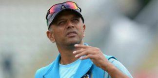 Rahul Dravid,National Cricket Academy,Glenn Maxwell,Virat Kohli,Under-19 World Cup