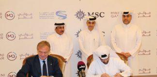 FIFA World Cup 2022,FIFA World Cup,FIFA World Cup Qatar 2022,MSC Cruises,Sports Business News