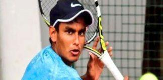 Sasi Kumar Mukund,Davis Cup,IND vs PAK Davis Cup,Zeeshan Ali,Rohan Bopanna,Davis Cup 2019
