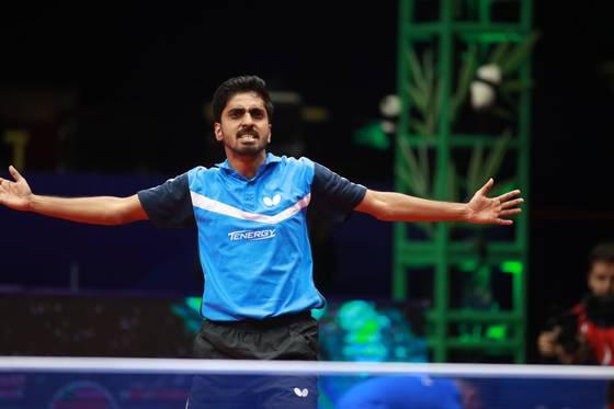 ITTF World Cup,G Sathiyan,Table Tennis World Cup,Table Tennis Men's World Cup,International Table Tennis Federation