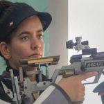 World Cup Finals,International Shooting Federation,Jaspal Rana,Anjum Moudgil,Indian shooters