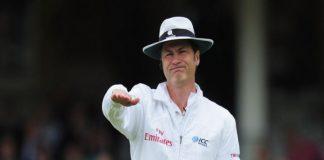 Pink Ball Test,Simon Taufel,ICC Umpire,India vs Pakistan Series,Day-Night Test Match