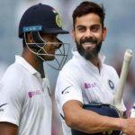 Virat Kohli,ICC Test rankings,Steve Smith,Mayank Agarwal,ICC Test rankings 2019