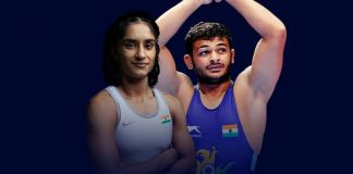 WrestlingTV Poll Results,Vinesh Phogat,Deepak Punia,Kushti India,Wrestling News India