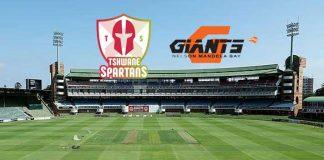 MSL 2019 LIVE,MSL LIVE,Mzansi Super League LIVE,MSL 2019,Nelson Mandela Bay Giants vs Tshwane Spartans LIVE