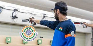 NRAI,Indian shooters,2020 Tokyo Olympics,Tokyo Games,Sports Business News India