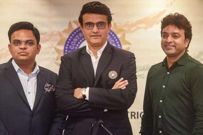BCCI,Sourav Ganguly,Supreme Court,BCCI AGM,Sports Business News India