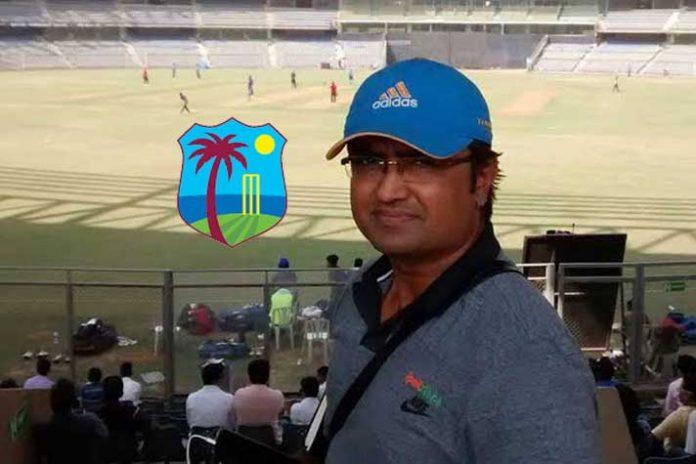 Monty Desai,India vs West Indies,IND vs WI T20 series,West Indies team,Phil Simmons