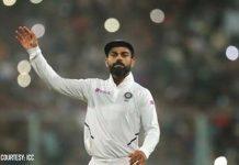 Virat Kohli,Steve Smith,ICC Player Rankings,ICC Rankings,Mohammad Shami