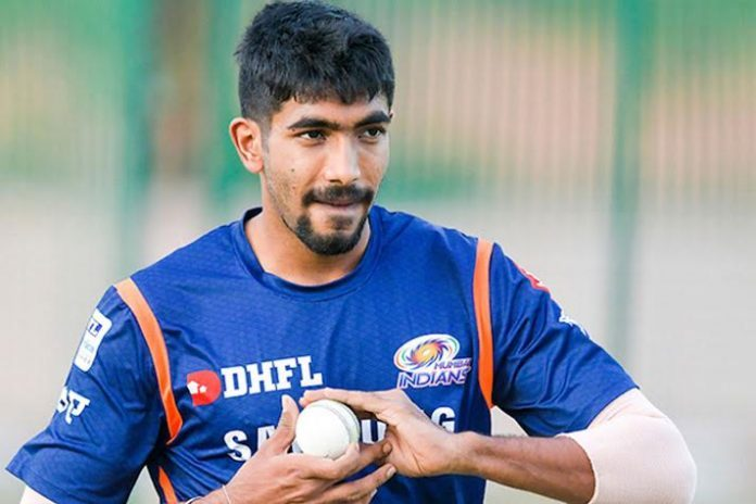 Jasprit Bumrah,Ranji Trophy game,MSK Prasad,Sourav Ganguly,BCCI
