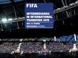 International football player,Sports Business News,FIFA,Football players,Intermediaries in International Transfers
