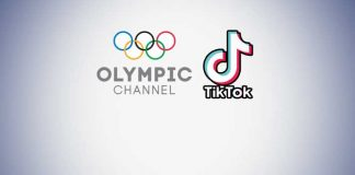 Olympic Channel,TikTok,Tokyo 2020 Summer Olympics,2020 Olympic Games,Sports Business News