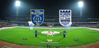 ISL 2019 LIVE,ISL LIVE,ISL LIVE Streaming,Mumbai City vs Kerala Blasters LIVE,Indian Super League LIVE