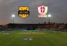 MSL LIVE,Mzansi Super League LIVE,Tshwane Spartans vs Jozi Stars LIVE,MSL LIVE Streaming,MSL 2019 LIVE