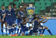 Chennaiyin FC,ISL team,Sandy Stewart,ISL 2019-20,Owen Coyle