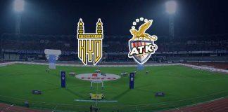 ISL,ISL 2019,ISL LIVE,ISL Schedule,Hyderabad FC vs ATK LIVE