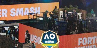 Australian Open,Fortnite Summer Smash,Tennis Australia,Australian Open 2020,Sports Business News