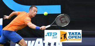 Tata Open Maharashtra,Benoit Paire,Ivo Karlovic,ATP Tour,ATP Tennis