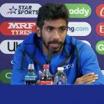 Jasprit Bumrah,Harbhajan Singh,Irfan Pathan,India vs Australia ODI series,ICC Test bowlers rankings