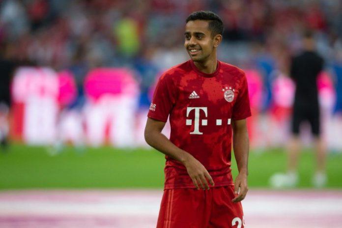 Bayern Munich,Sarpreet Singh,Werder Bremen,German football,New Zealand Footballer