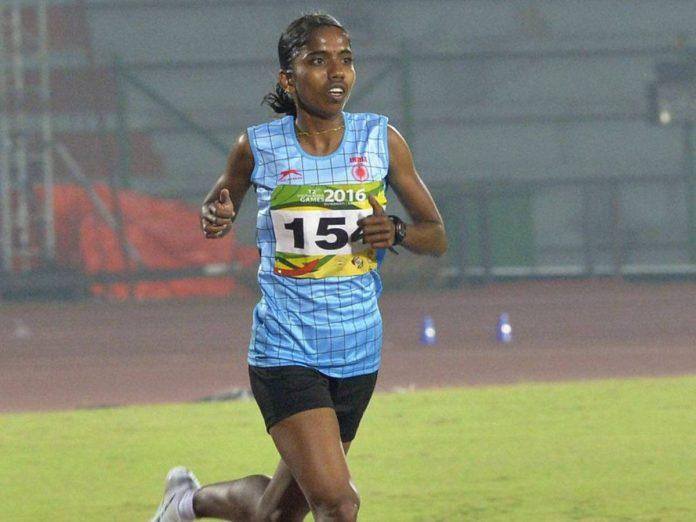 South Asian Games,Indian athletes,Ajay Kumar Saro,Ajeet Kumar,SAG 2019