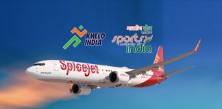 SpiceJet,India Youth Games 2020,Khelo India Youth Games 2020,India Youth Games,Sports Business News India