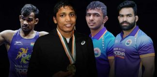 World Wrestling Clubs Cup,Wrestling Clubs Cup,Indian Wrestling Team,Kushti India,Wrestling News India
