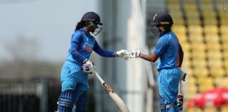 BCCI,Harmanpreet Singh, Smiriti Mandhana,Veda Krishnamurthy,Women's T20 2020