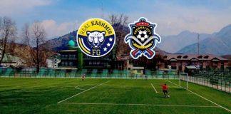 I-League LIVE Telecast,I-League LIVE,I-League 2019 LIVE,I-League LIVE Streaming,Real Kashmir vs Chennai City FC LIVE