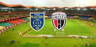 ISL LIVE,ISL LIVE Streaming,Kerala Blasters FC vs NorthEast United FC LIVE,Indian Super League LIVE,ISL LIVE telecast