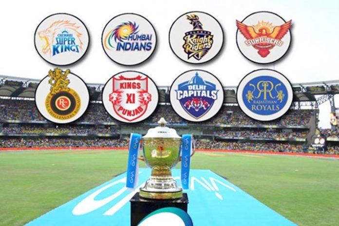 IPL 2020 Schedule,IPL,Indian Premier League,Mumbai Indians,IPL 2020 teams