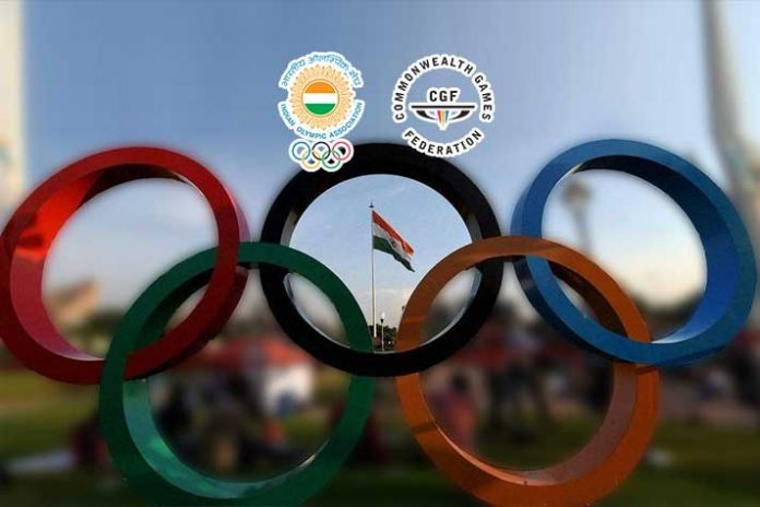 Commonwealth Games,2020 Tokyo Olympics,IOA AGM,2026 CWG,Sports Business News