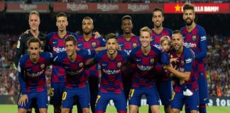 LaLiga,FC Barcelona,Real Madrid,Highest Paid Sports,Sports Business News,Football Clubs