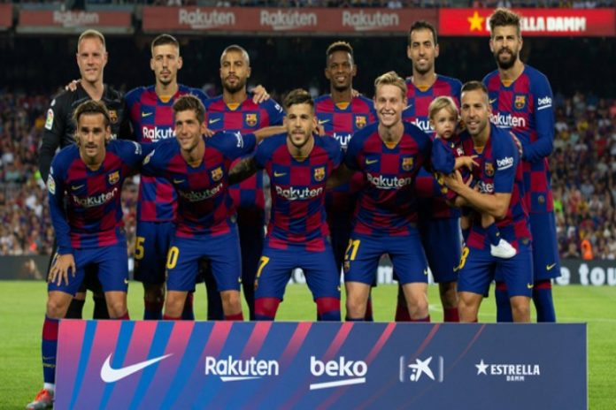 Барселона реал мадрид forum
