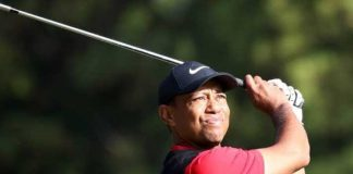 Tiger Woods,Golf Tournament,Phil Mickelson,Saudi Arabian tournament,Sports Business News