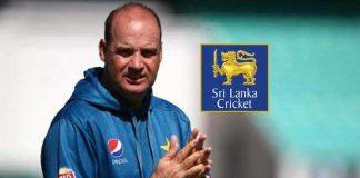 India Tour of Sri Lanka: Roshan Mahanama likely to replace Mickey Arthur